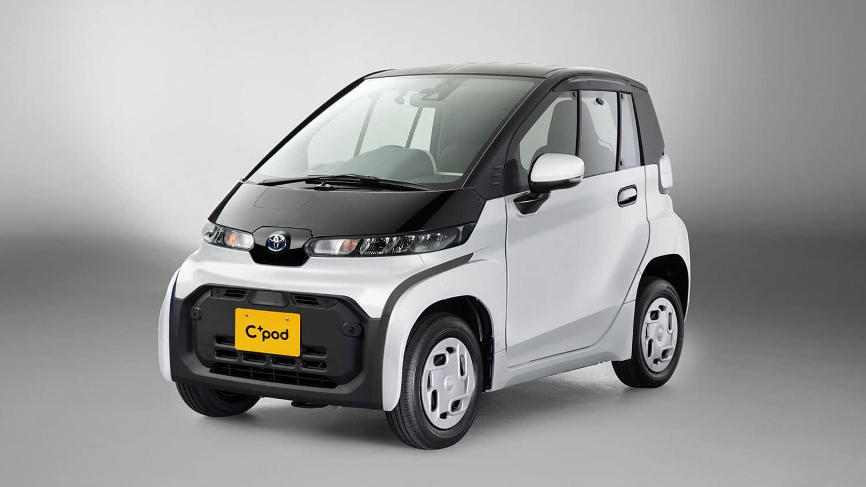 Toyota-C-pod